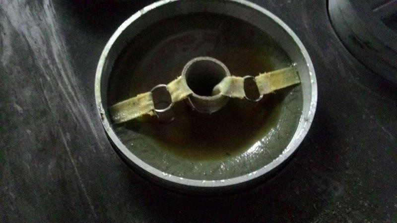 Elementos filtrantes hidráulicos