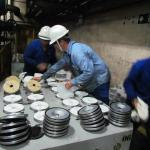 Empresa de filtragem de óleo mineral