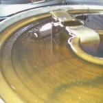 Filtragem absoluta óleo